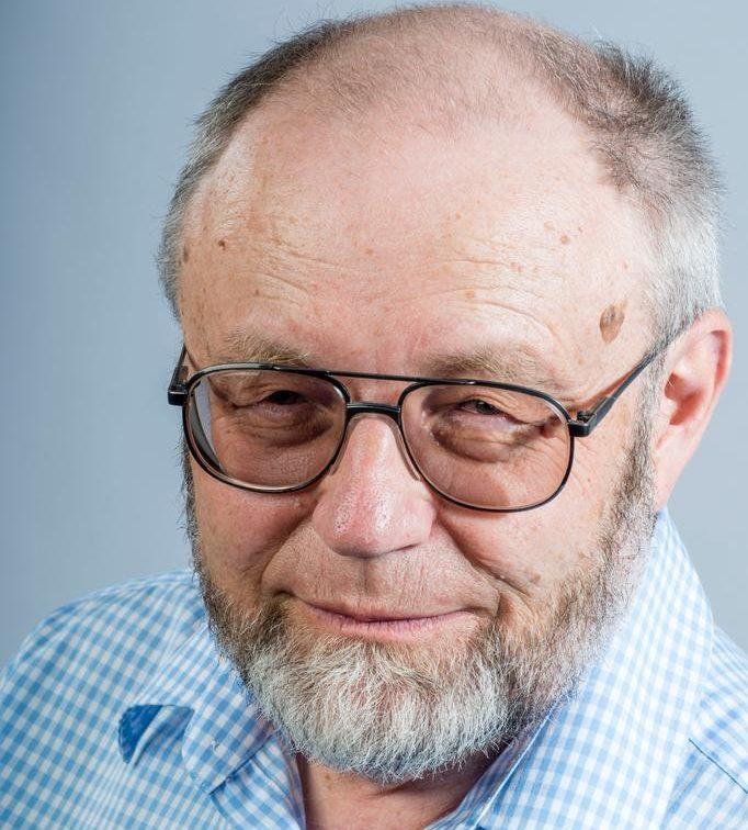 Dr. Sergei Sazhin