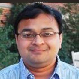 Dr. Jivtesh Garg