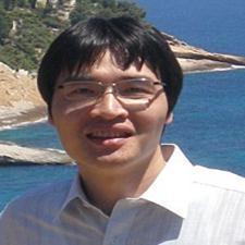 Dr. Wei-Xi Huang