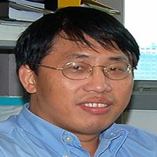 Dr. Chang Shu